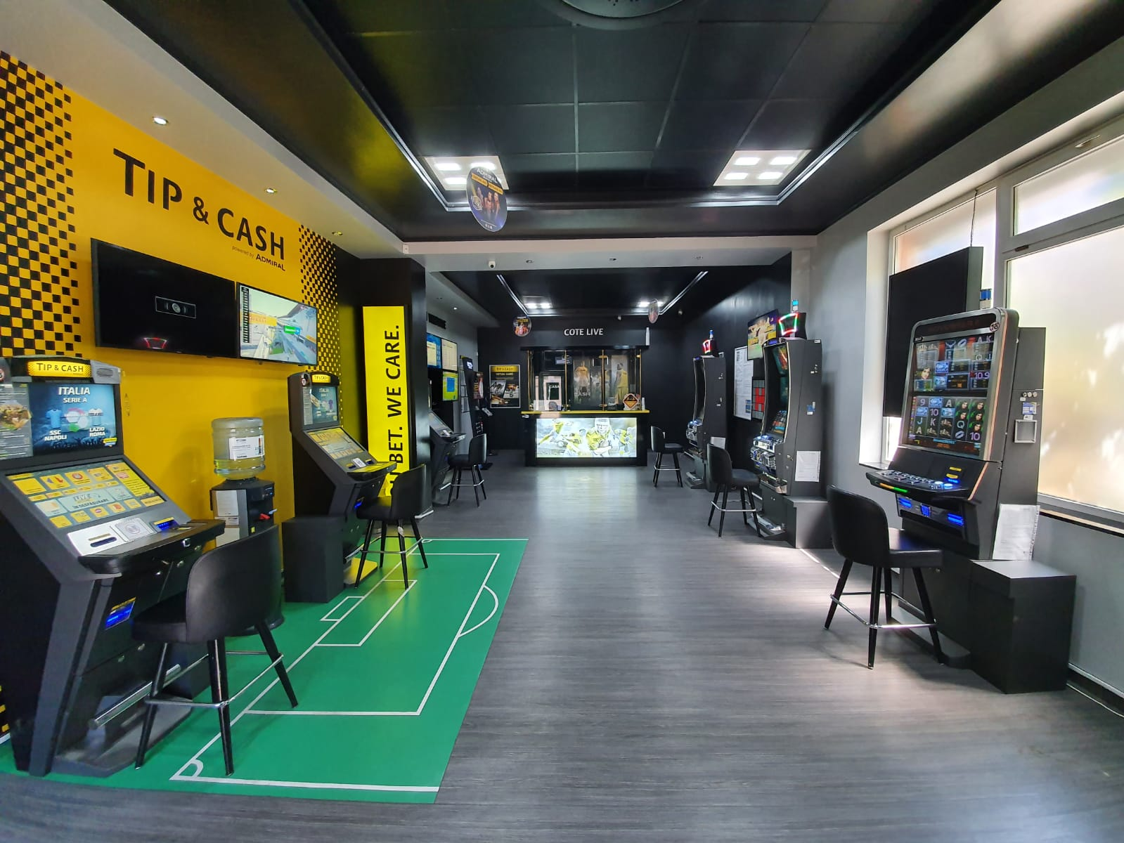 TIP&CASH Cluj