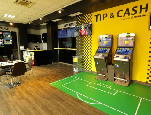 Tip&Cash Salaj