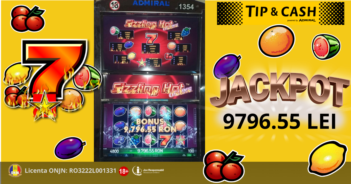 Jackpot TIP&CASH